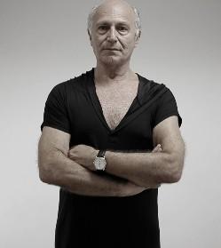 Professor de Alongamento e Ballet na Sauer Danças Rio de Janeiro, Brasil