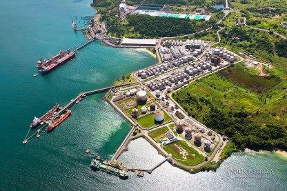 Porto de Aratu - Bahia