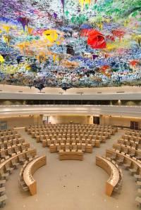 Auditorio da ONU