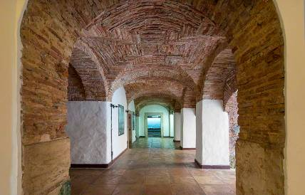 Museu de Arqueologia e Etnologia 1