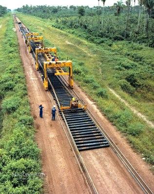 Ferrovia dos Carajás - Pará