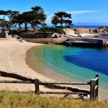 Monterey CA2